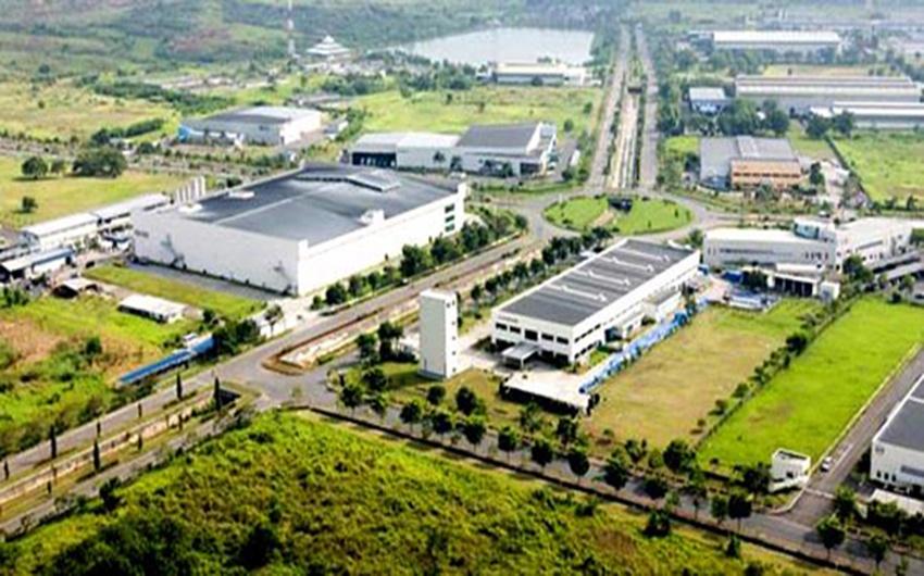 Tingginya Pertumbuhan Kawasan Industri di Indonesia