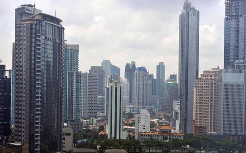Bisnis Gedung Perkantoran Mengalami Penurunan Dikarenakan Ekonomi Melemah