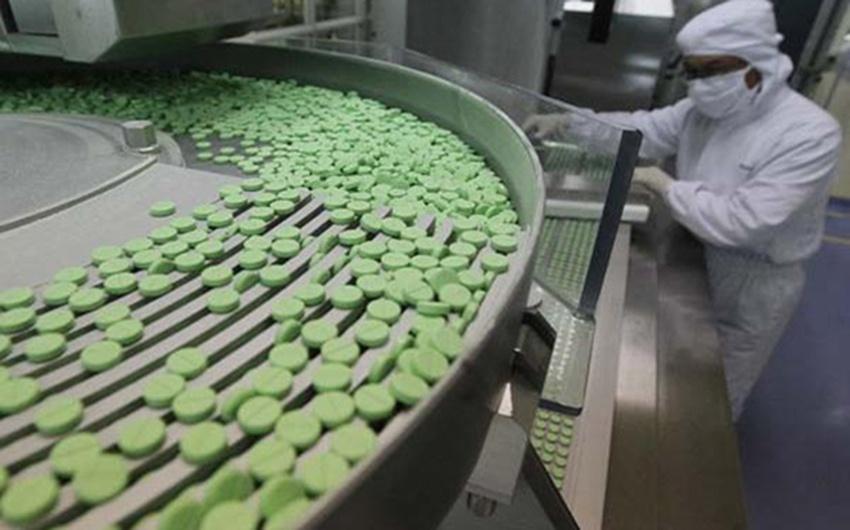 Industri Farmasi Masih Ketergantungan Bahan Baku Impor