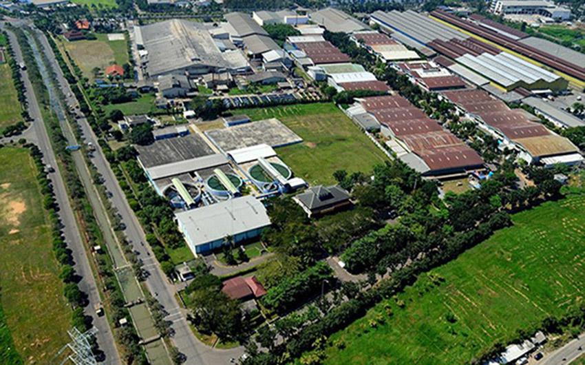 Pemerintah Akan Membangun 13 Kawasan Industri di Luar Pulau Jawa