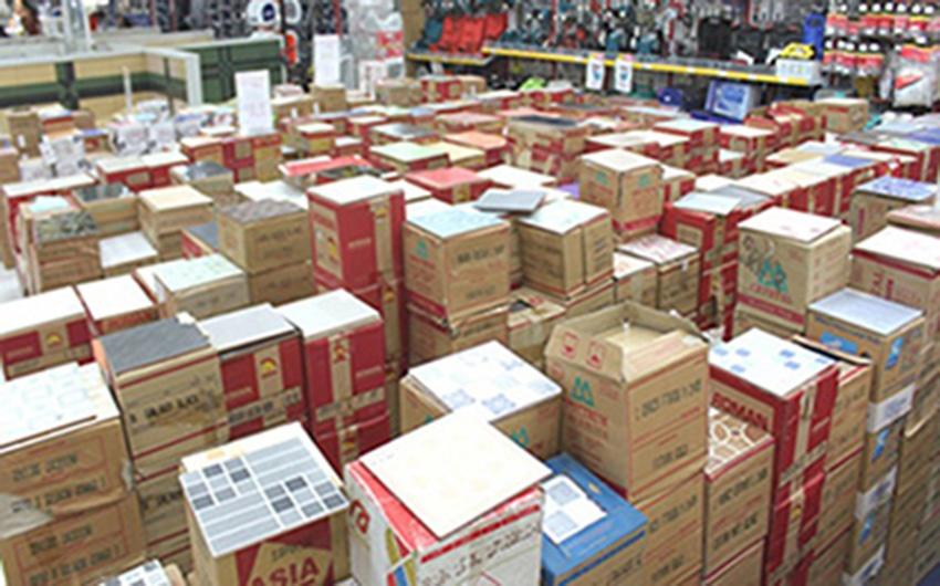 Potensi Bisnis Industri Keramik Di Indonesia
