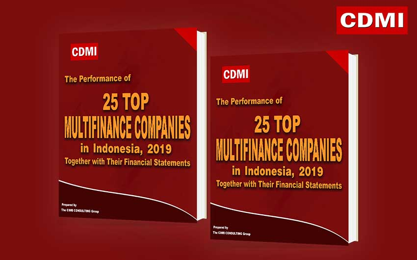 25 TOP Multifinance Companies
