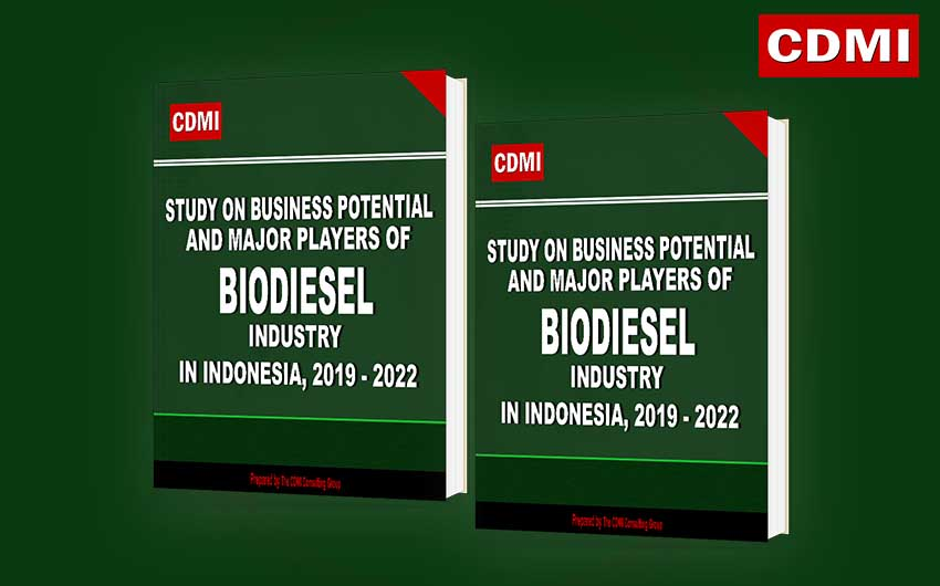 Study of Biodiesel in Indonesia