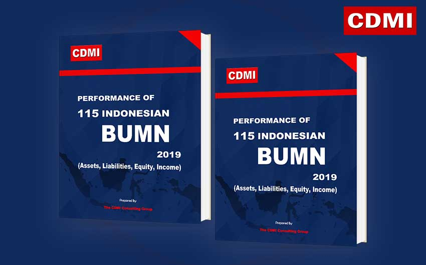 Performance of 115 Indonesian BUMN