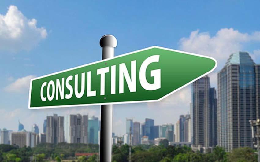 perusahaan riset konsultan