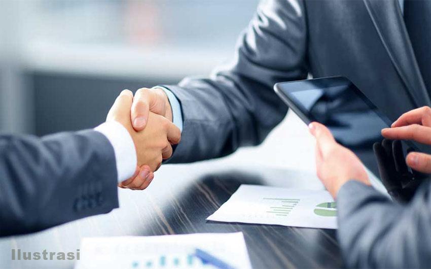 konsultan bisnis