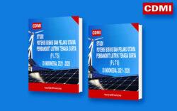 PLTS pembangkit listrik tenaga surya